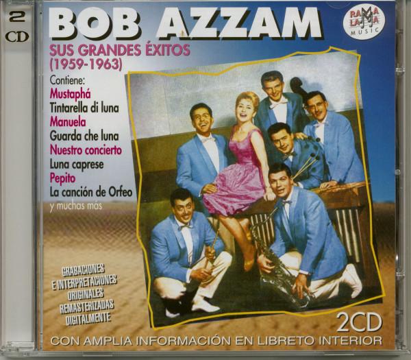Sus Grandes Exitos (2-CD)