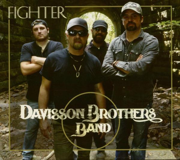 Fighter (CD)