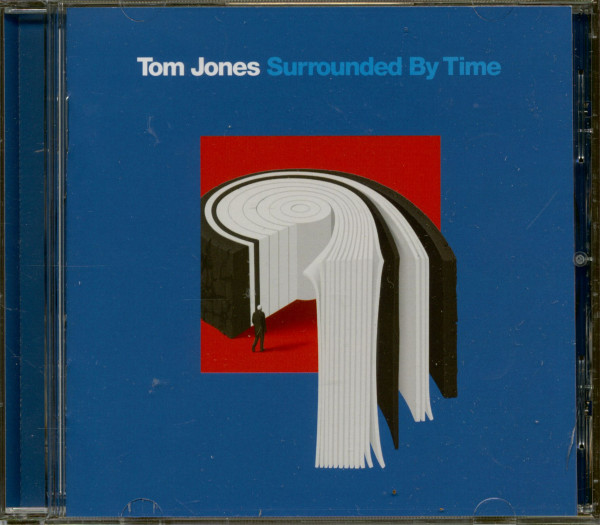 Surrounded By Time (CD)