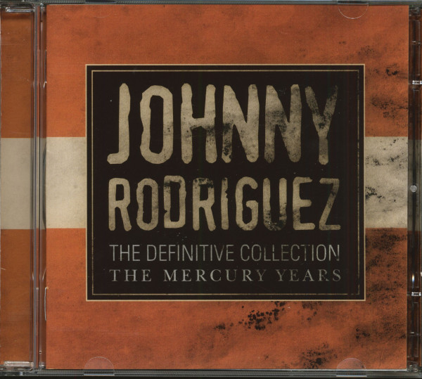 The Definitive Collection - The Mercury Years (2-CD)