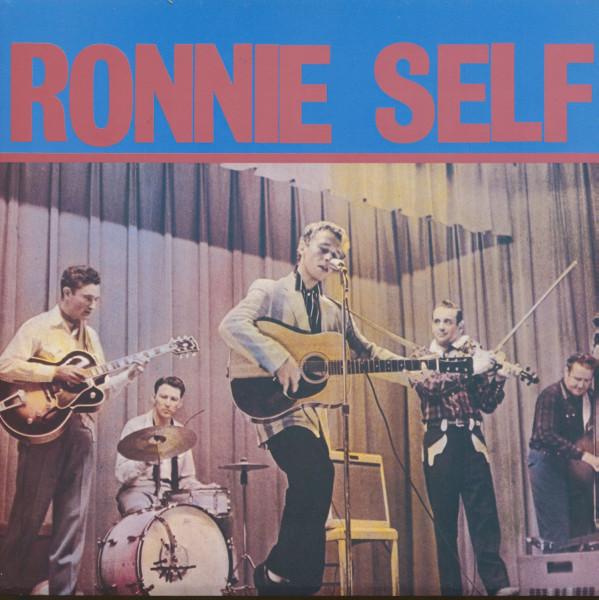 Ronnie Self (LP)