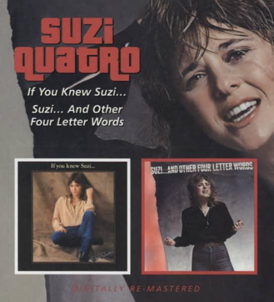 If You Knew Suzi(1978) - Suzi And Other..(1979)