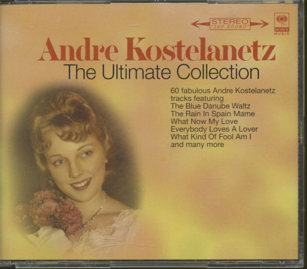 The Ultimate Collection 3-CD