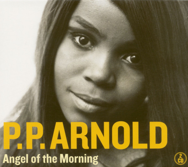 Angel Of The Morning (2-CD)