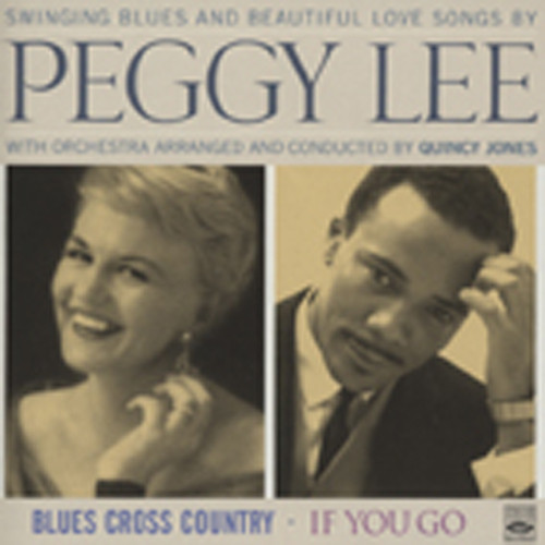 Blues Cross Country - If You Go...plus