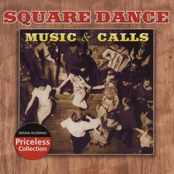 Square Dance - Music & Calls