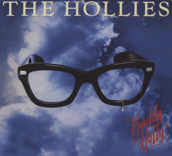 Buddy Holly...plus