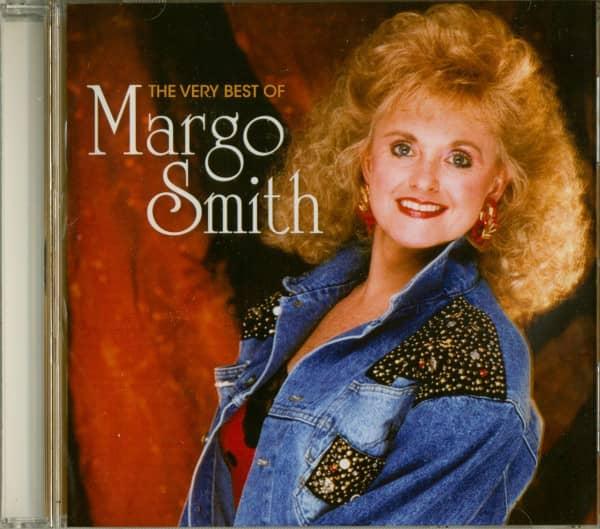 The Very Best Of Margo Smith