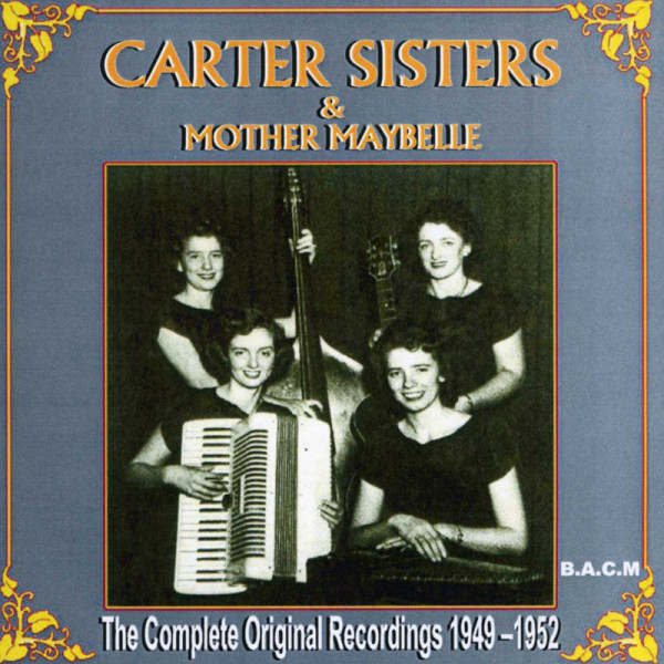 The Complete Original Recordings 1949-52