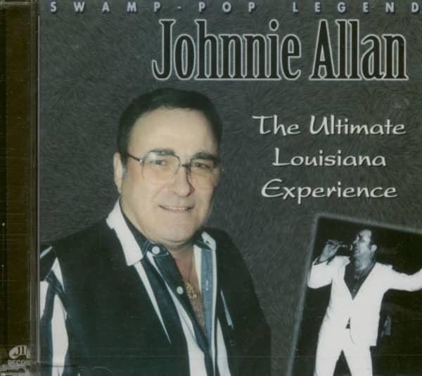 The Ultimate Louisiana Experience (CD)