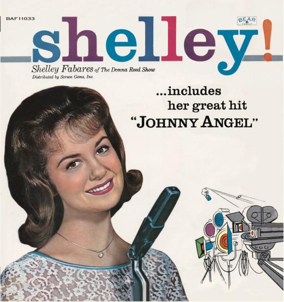 Shelley! (LP, 10inch, Ltd.)