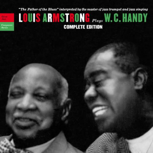 Plays W.C.Handy: Complete Edition (2-CD)