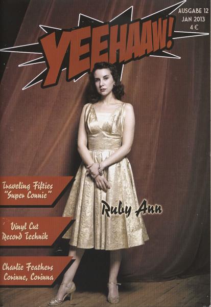 Rock & Roll Magazin #12 (Januar 2013)