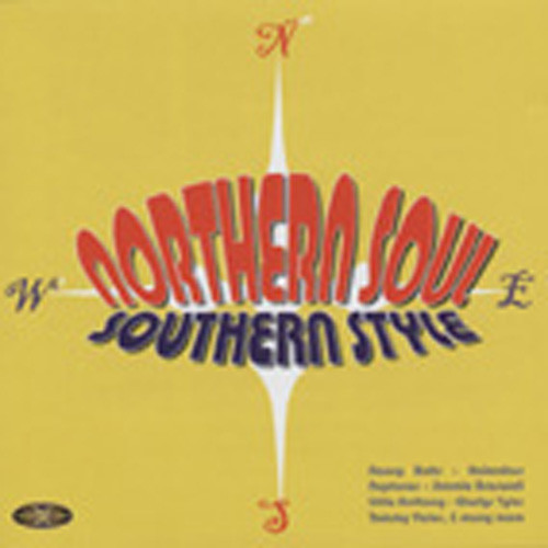 Northern Soul - Southern Style