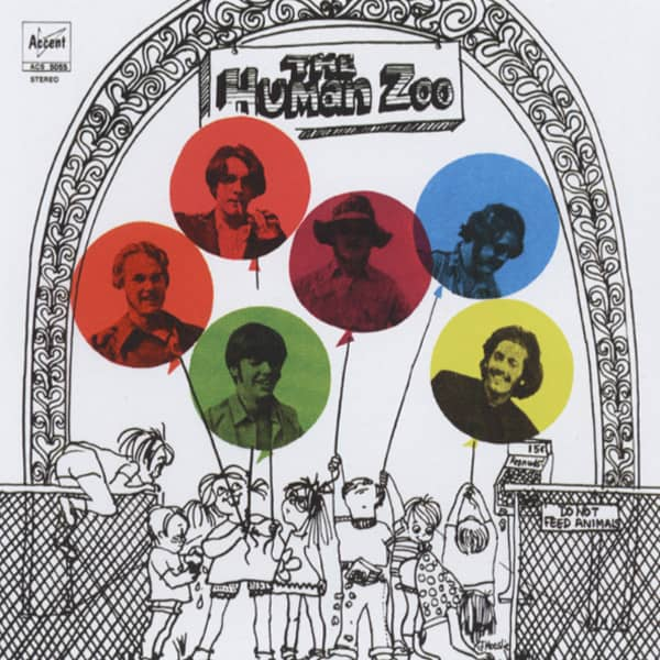 Human Zoo (1970)