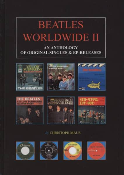 Christoph Maus: Beatles Worldwide - Single - EP