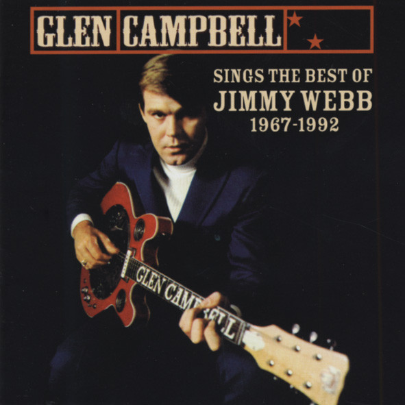 Sings The Best Of Jimmy Webb 1967-1992
