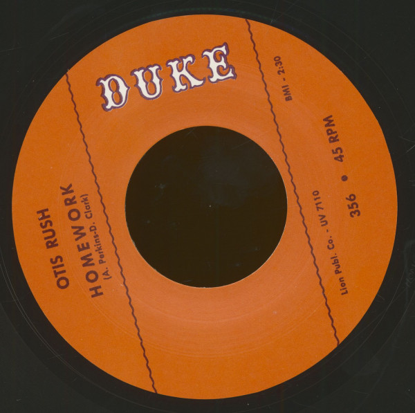 Homework - I Have To Laugh (7inch, 45rpm)
