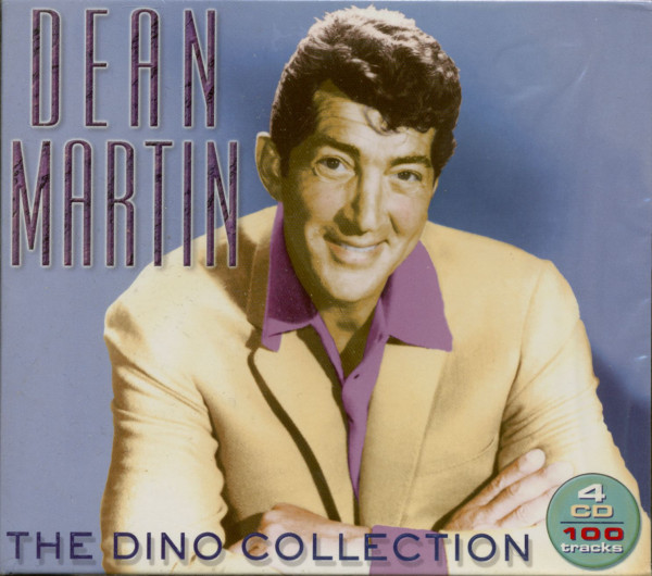 The Dino Collection (4-CD)