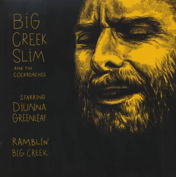 Ramblin' Big Creek (LP)