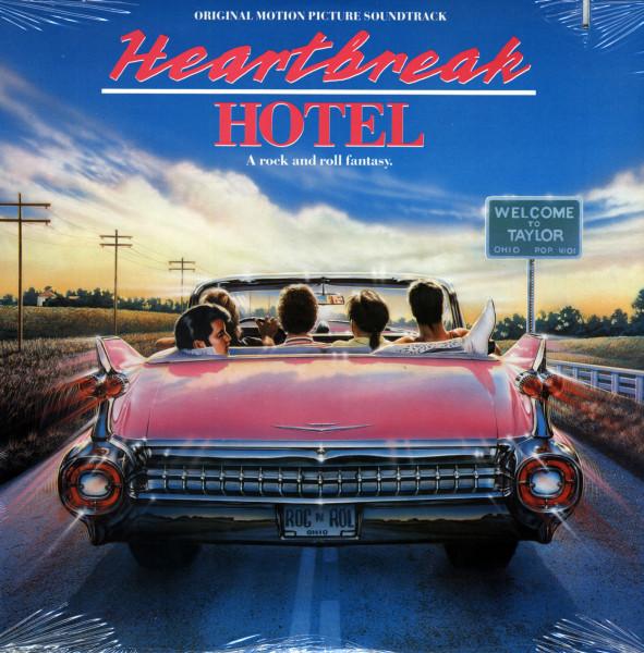 Heartbreak Hotel - Original Motion Picture Soundtrack