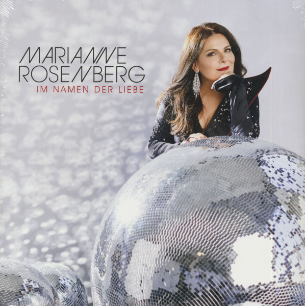 Im Namen Der Liebe (2-LP)