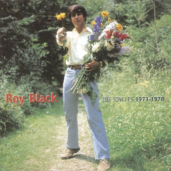 Die Singles 1973 - 1978