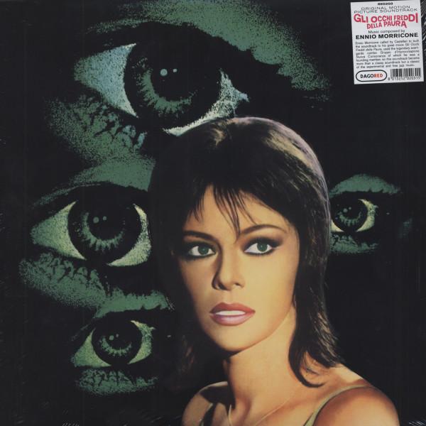 Gli Occhi Freddi Della Paura - Soundtrack (1971)