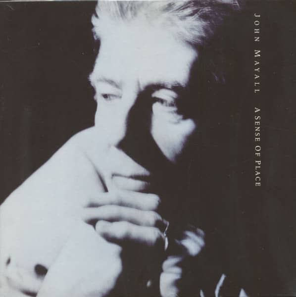 A Sense Of Place (LP, 180g Vinyl)