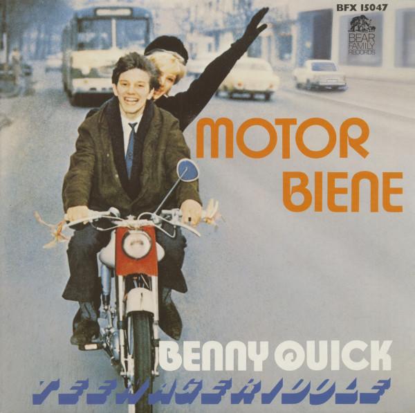 Motorbiene (Vinyl)