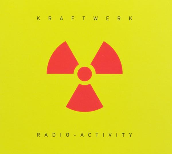 Radio-Activity (CD)