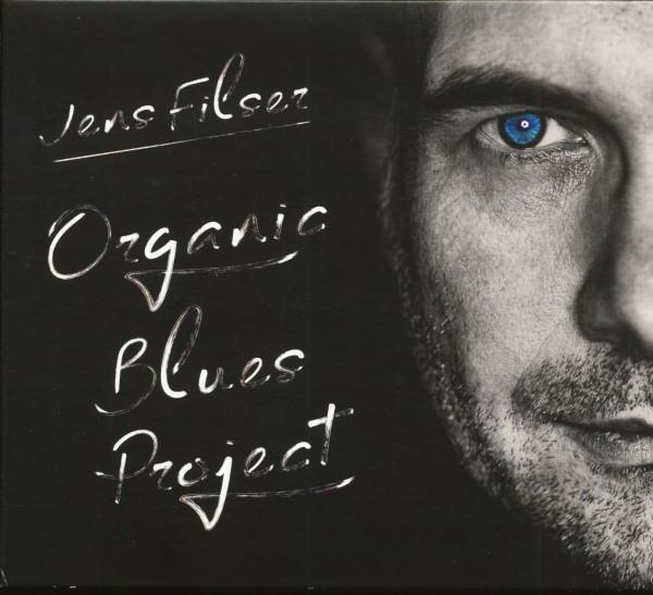 Organic Blues Project (CD)