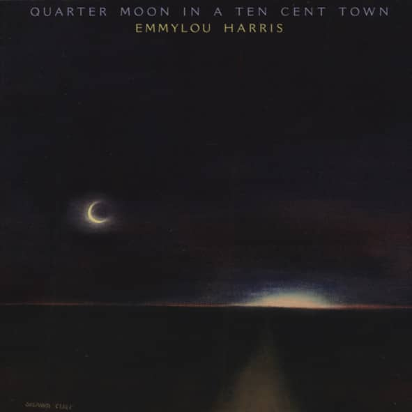 Quarter Moon In A Ten Cent Town...plus (2004)