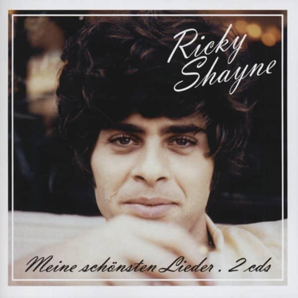 Meine schönsten Lieder 2-CD
