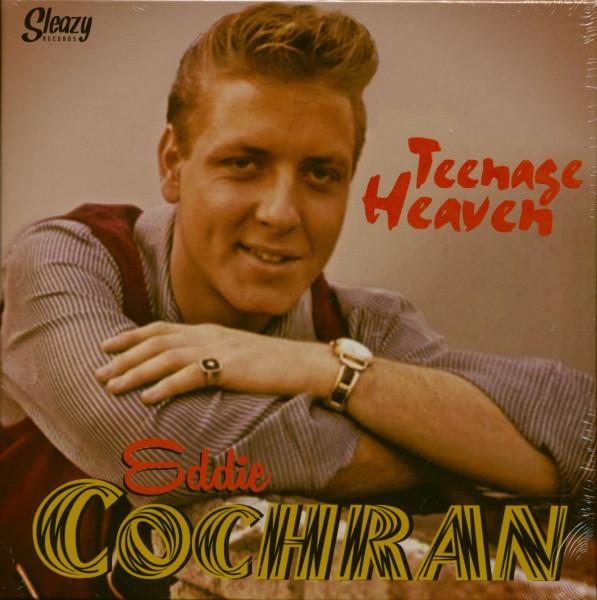 Teenage Heaven (6x7inch, 45rpm EP Box Set, Ltd.)