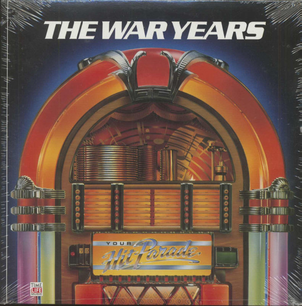 The War Years (2-LP)