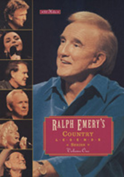 Ralph Emery's Country Legends (0)