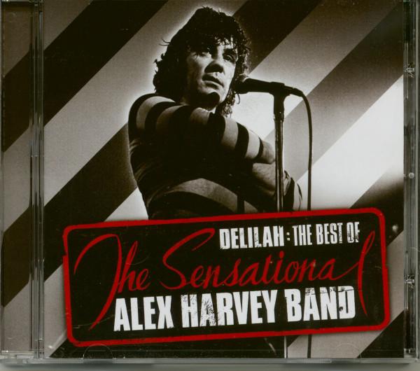 Delilah: The Best Of (CD)