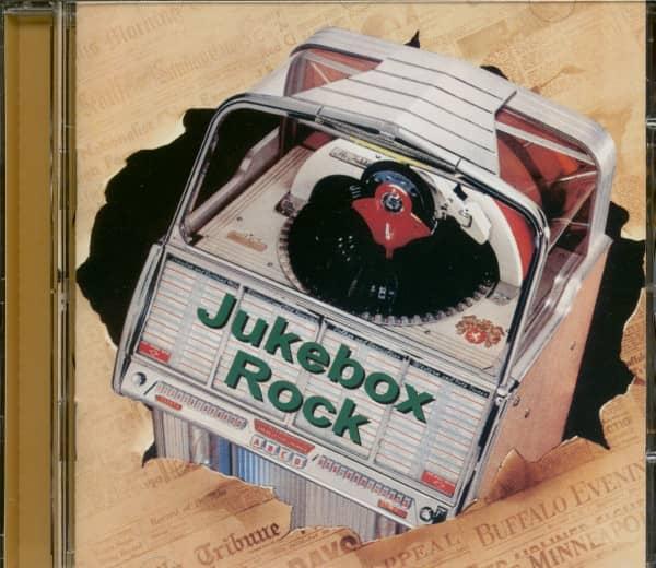 Jukebox Rock