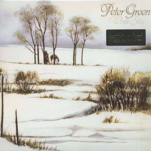 White Sky (LP, 180g Vinyl)