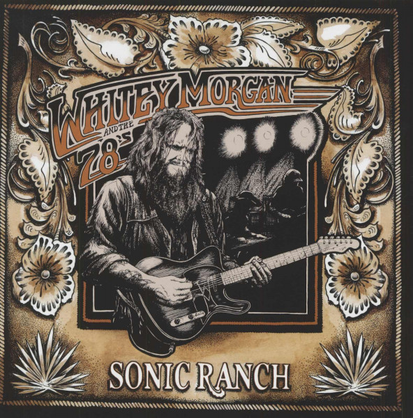 Sonic Ranch (LP, 180g Vinyl)