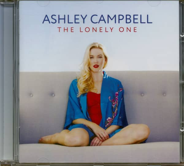 The Lonely One (CD)
