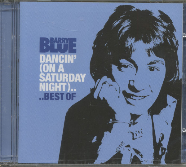 Dancing On A Saturday Night - Best Of Barry Blue (2-CD)