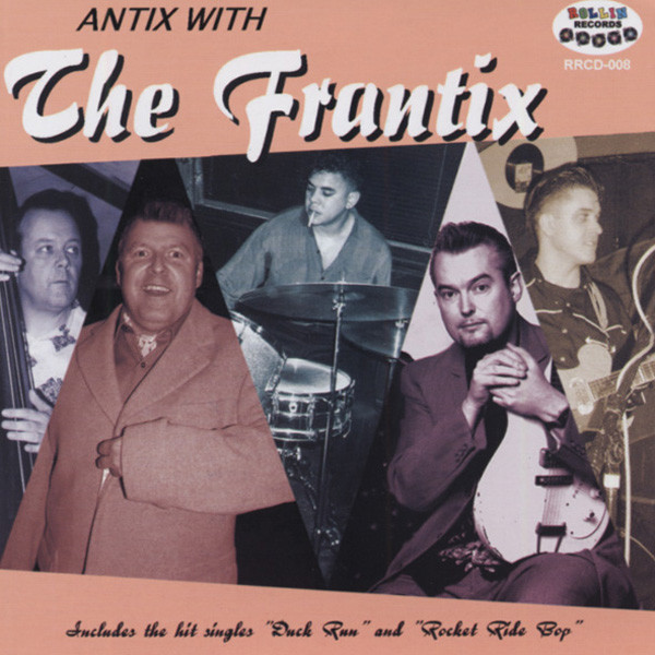 Antix With The Frantix