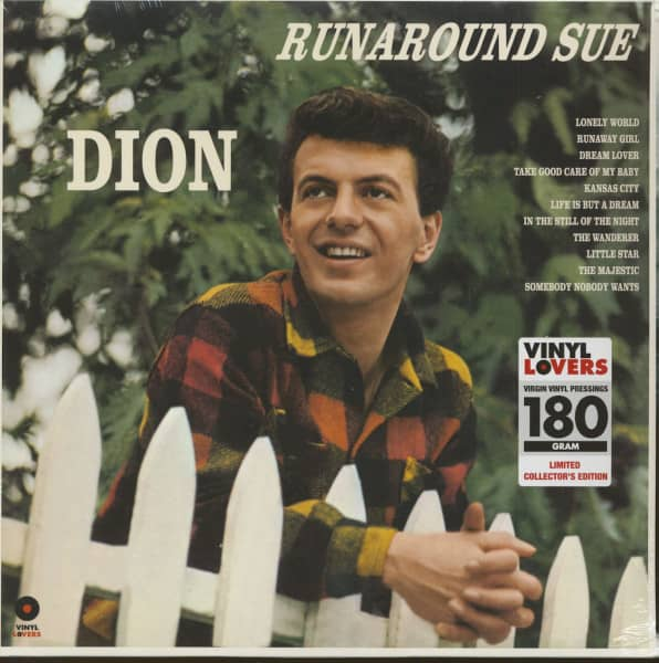Runaround Sue (LP, 180g Vinyl)