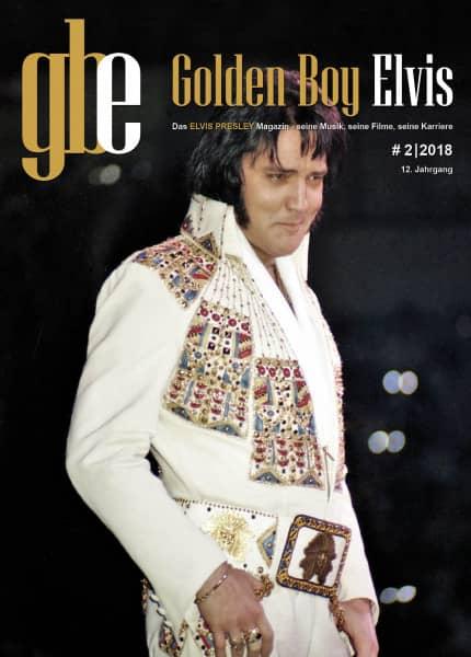 Golden Boy Elvis - Fachmagazin 2-2018