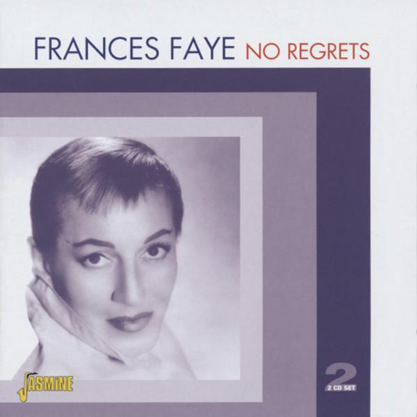 No Regrets 2-CD