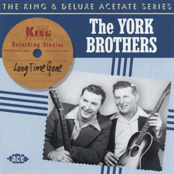 Long Time Gone - King & Deluxe Acetate Series (CD)