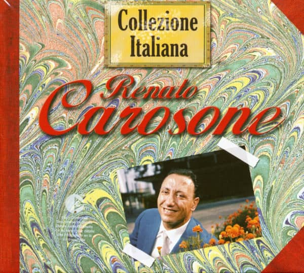Collezione Italiana (2-CD)