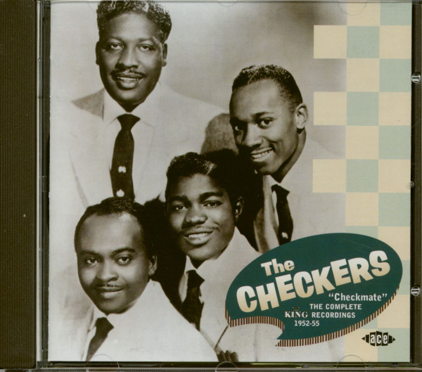 Checkmate - Complete King Recordings 192-1955 (CD)